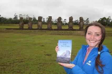 CHILI, Easter Island -