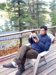 CANADA, Loon Lake BC,