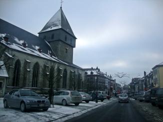 Bastogne, Belgium