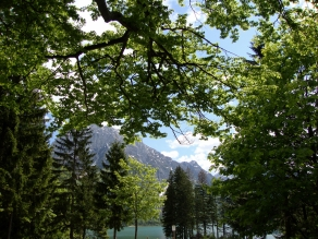 Lake Millstatt