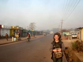 Mamou. Guinea