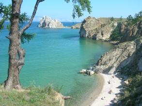 Olkhen Island