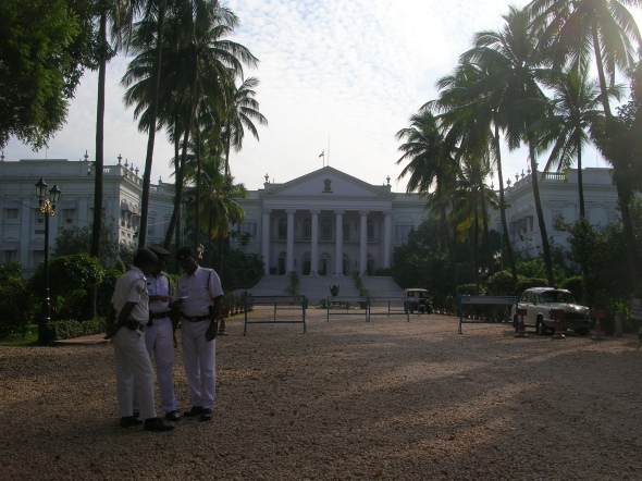Government house,Kolkata