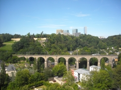 Luxembourg Viaduct