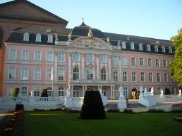 Kurfuerstliches Palace, Trier