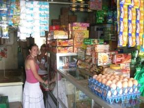 Shopping - Tangalla