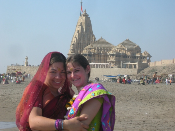 Somnath Temple - Gujarat