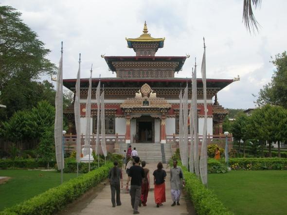 Bodhgaya