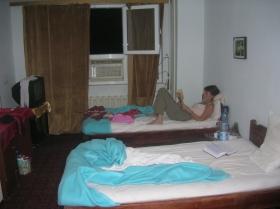 Tashkent hotel