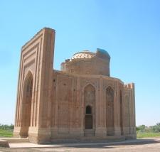 Turabeg Khanym Complx, Konye-Urgench