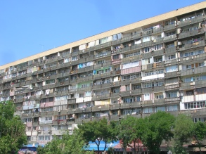 appartments in Yerevan
