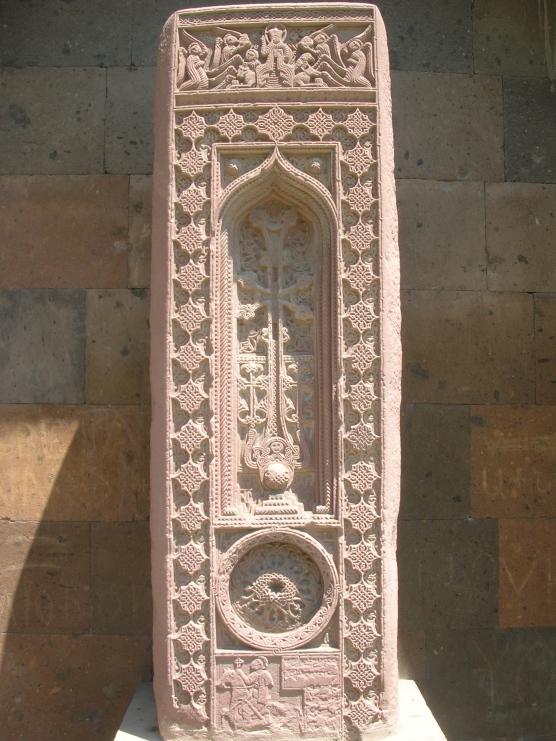 Echmiadzin Armenia
