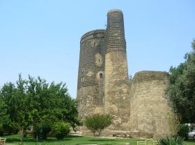 Maidens Tower, Giz Galasi, , Baku, Azerbaijan