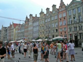 Gdansk.