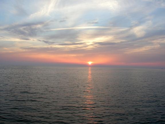Hel Baltic Sea