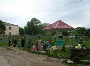 Market day - Zgurita