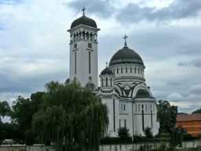 St Joseph Roman - Sighisoara