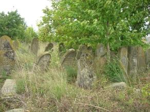 Zgurita grave yard