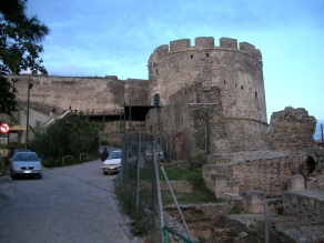 Thessaloníki Fort