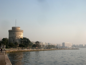 White Tower - Thessaloníki