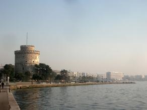 White Tower - Thessaloníki