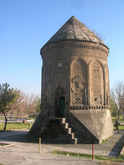 Kayseri tomb