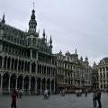 Brussels the capital city of Belgium, Belgium