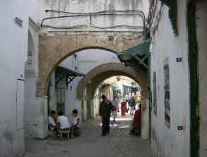 Tangiers, Morocco