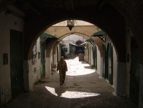 Chefchauen, Morocco