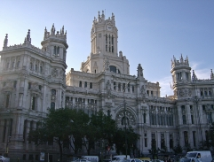MadridMadrid