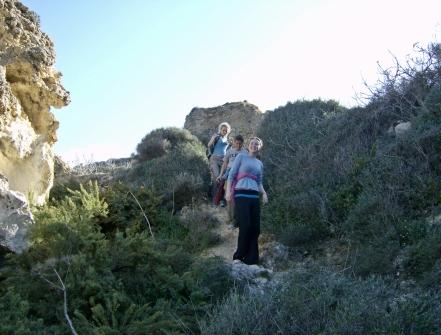 Wonderful hiking - Gozo