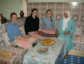 Sale, Morocco