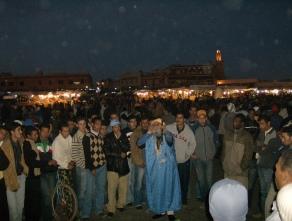 Marrakesh. Morocco