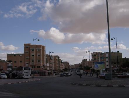 Dakhla Morocco