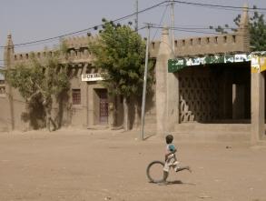 Timbuktu, Mali