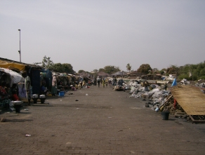 Gabu, Guinea