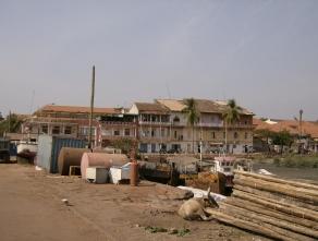 Gabu, Guinea Bissau