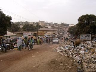 Labe, Guinea