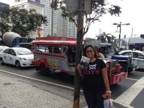 PHILIPPINES, Makati City,