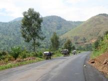 heavy loads, Burundi