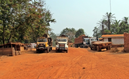 Central African Republic (CAR)