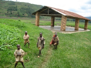 Children of Rwanda