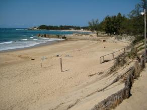 Tofo, Mozambique