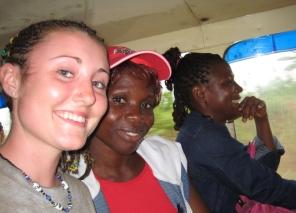 Ghana, Savannah Grace