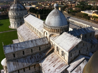 Church of Pisa