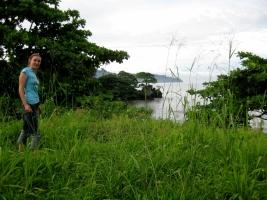 Overlanding, Limbe Cameroon