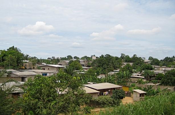 Overlanding, Buea, Cameroon