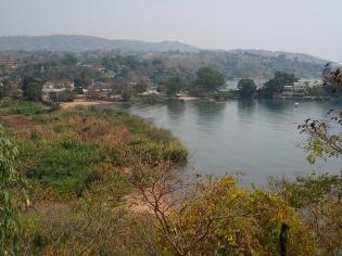 Nkhata Bay - Lake Malawi