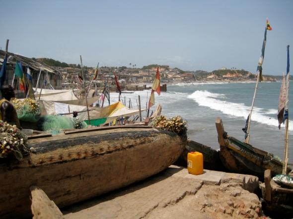 Cape Coast, Ghana