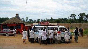 Kampala